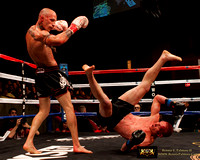 Lion Fight Promotions 15 @ Foxwoods Casino May 24, 2014
