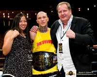 Lion Fight Promotions 16 @ The Palms Hotel July 4, 2014